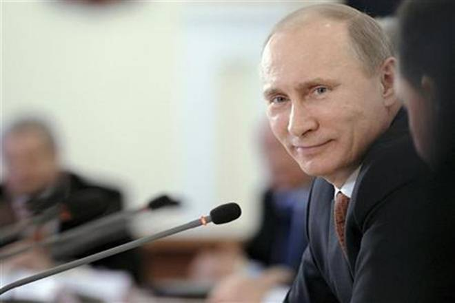 Vladimir Putin says European Union needs Russia to stay on global stage