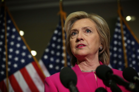 Hillary Clinton: A Career Criminal Of Scandals