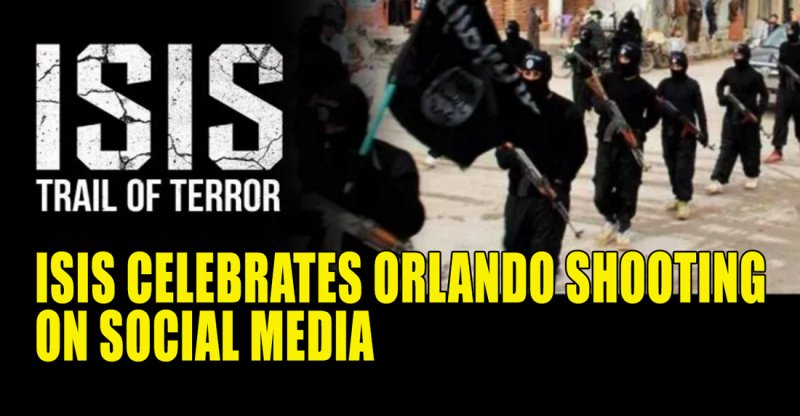Orlando Massacre: ISIS Has Declared War On USA And Already Win?