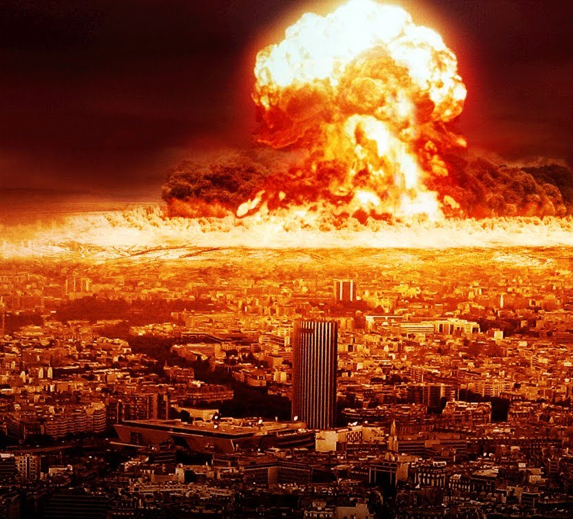Amerigeddon: Are You Ready For The Chaos?