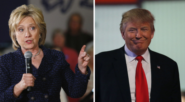 The US Presidential Elections Are Just A Farce