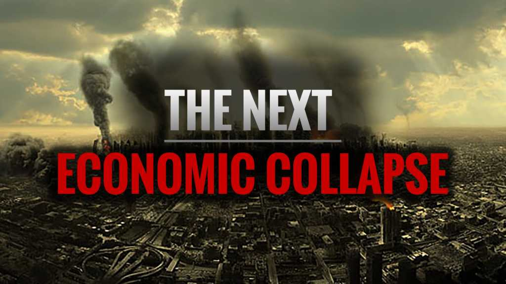 New World Order: The Financial Crisis to do away with US and EU National Sovereignty has BEGUN, Italy is next.