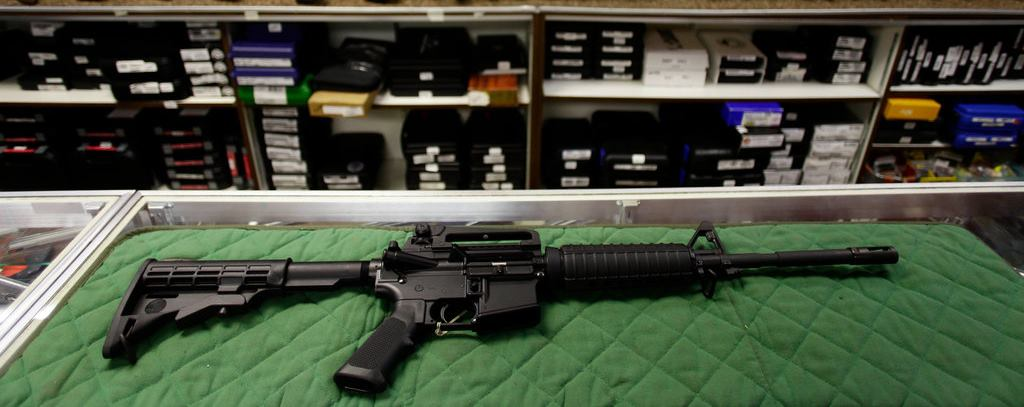Sixty-Seven Non-Military Federal Agencies are Stockpiling Weapons of WAR