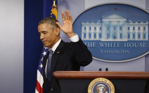 Is The End Of Obama's Reign Truly In Sight?