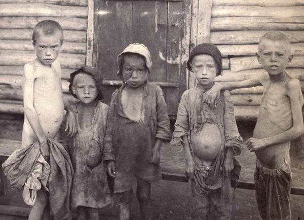 A Horror Story From The Distant Past, About How The Worst Famine In The US History Killed 3 Out Of 4 People That Contains A Lot Of Lessons For Preppers