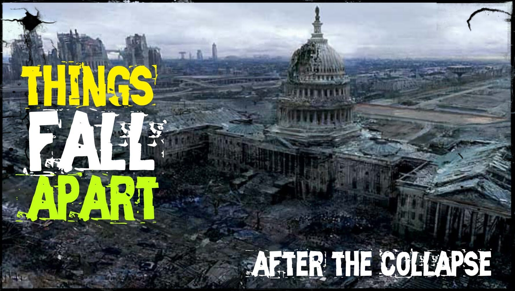 After The Collapse: Some Allies Will Make That Mad World Bearable; Others Will Bring The Madness To Your Doorstep