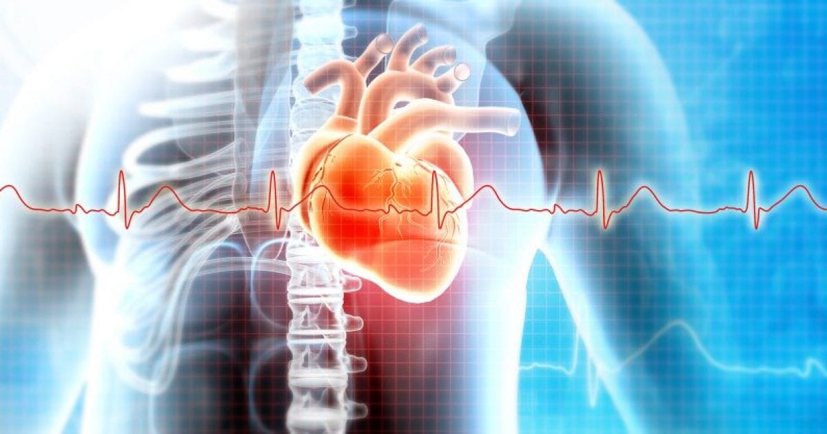Warning: Long Term Effects of Myocarditis and Pericarditis from Covid Vaccines are 'Unclear'