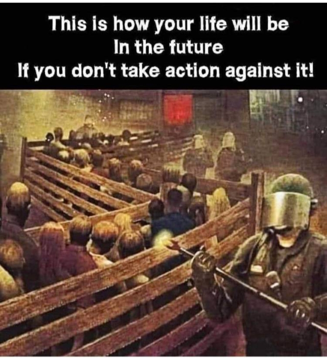 FEMA CAMPS—This Is How Your Life Will Be In The Future If You Don't Take Action